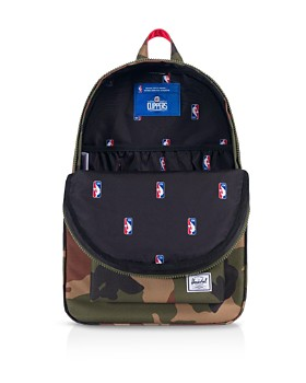 Herschel Supply Co. - NBA Superfan Herschel Settlement Backpack