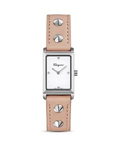 Salvatore Ferragamo - Fiore Studs Watch, 24mm x 33mm