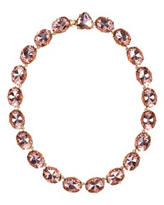 Tory Burch - Riviere Necklace, 17""
