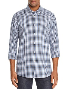 Barbour - Stapleton Oxford Gingham Slim Fit Button-Down Shirt