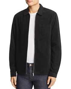 WeSC - Nick Corduroy Shirt Jacket