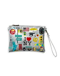 GiGi - Girls' Glitter NYC Convertible Clutch Bag - 100% Exclusive