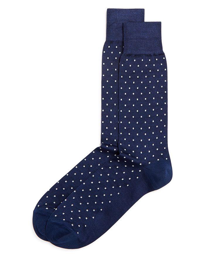 Paul Smith - Pin Dot Socks