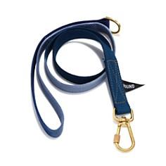 Found My Animal - Blue Ombré Cotton Leash
