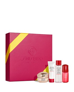Shiseido - The Ultimate Eye Gift Set ($98 value)