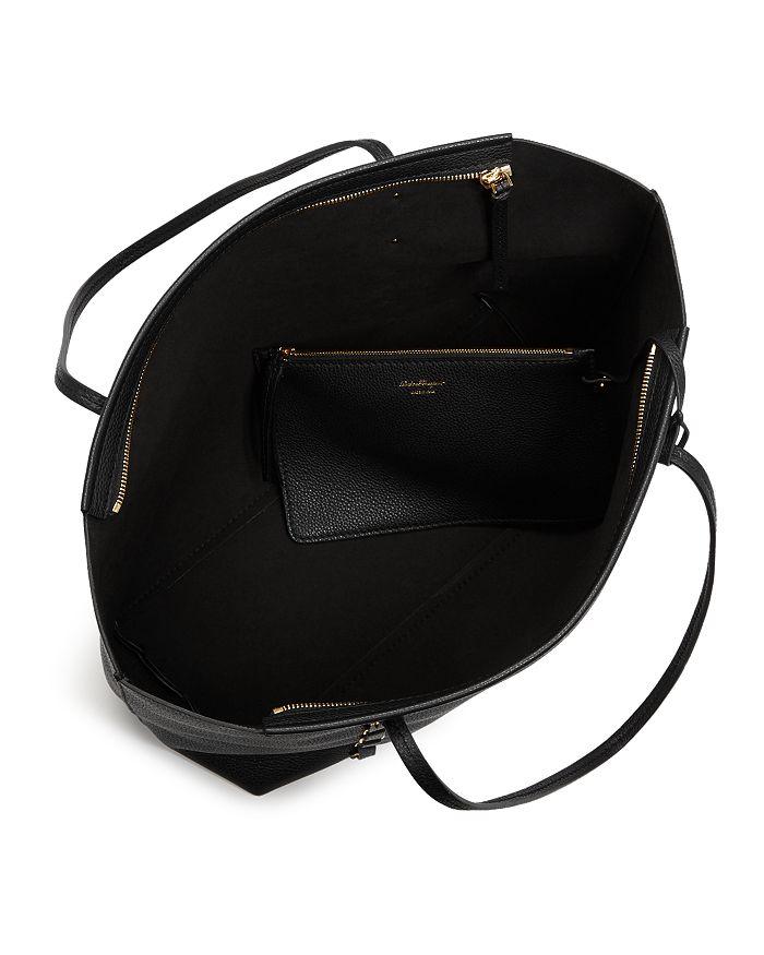 Salvatore Ferragamo - Emotion Large Leather Tote 2489ab7e2485b