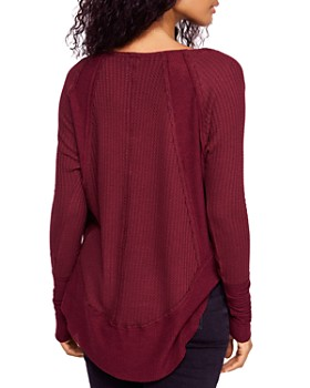 Free People - Catalina Thermal Top