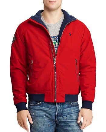 Polo Ralph Lauren - Great Outdoors Zip-Front Jacket