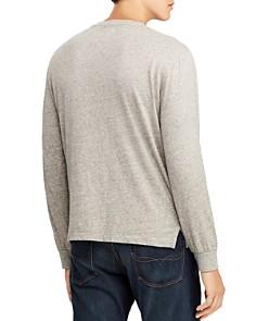 Polo Ralph Lauren - Long-Sleeve Henley