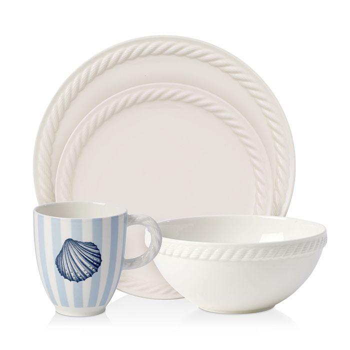 Villeroy & Boch - Montauk Dinnerware