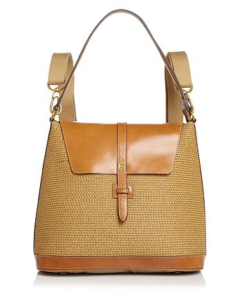 Eric Javits - Squishee Bel Air Convertible Shoulder Bag