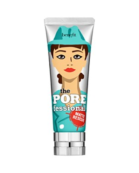 Benefit Cosmetics - The POREfessional: Matte Rescue Mattifying Gel