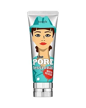 Benefit Cosmetics The POREfessional: Matte Rescue Mattifying Gel 1.6 oz.