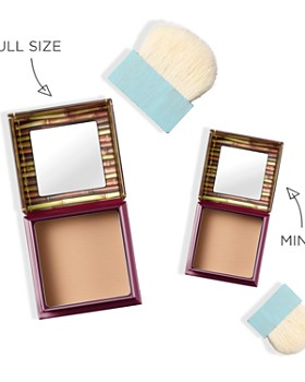 Benefit Cosmetics - Hoola Matte Bronzing Powder Mini