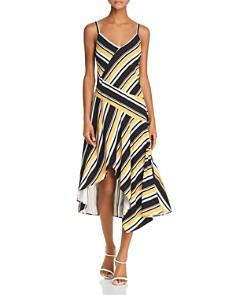Parker - Selma Striped Dress