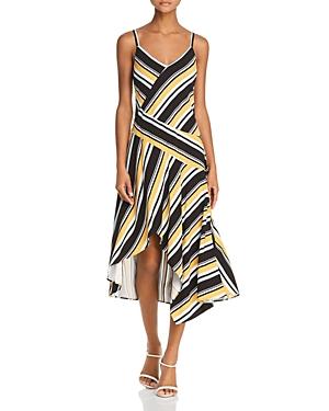 Parker Selma Striped Dress