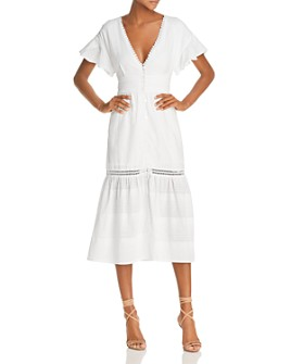 Suboo - Estelle Midi Dress