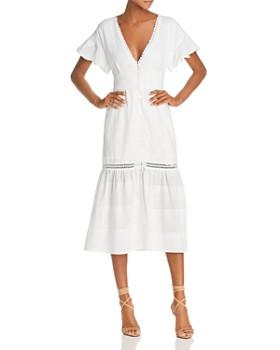 Suboo - Estelle Midi Dress
