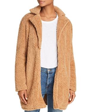 The Fifth Label FIFTH LABEL PAIGE TEDDY BEAR COAT
