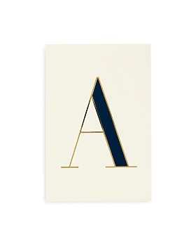 kate spade new york - Initial Notepad