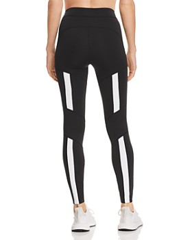 272e0fd849f ... Kendall + Kylie - Striped-Back Leggings