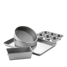 Calphalon - Calphalon Nonstick Five-Piece Bakeware Set