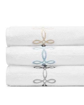 Matouk - Gordian Knot Towels