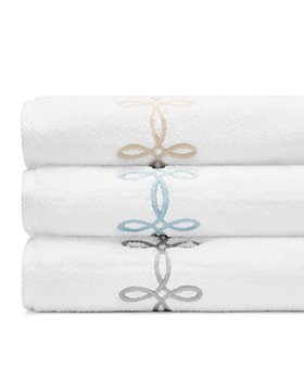 Matouk - Gordian Knot Towels