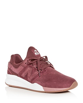 940197438f5 New Balance - Women s 247v2 Low-Top Sneakers ...