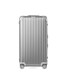 Rimowa - Original Trunk Plus