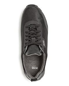 BOSS - Men's Zephir Low-Top Sneakers