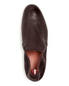 Bally - Men's Plank Leather Loafers