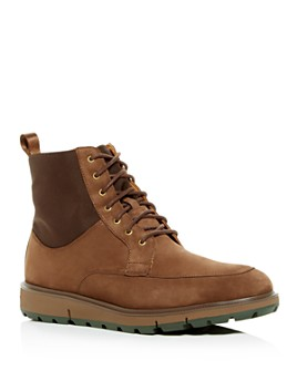 Swims - Men's Motion Country Waterproof Suede Boots