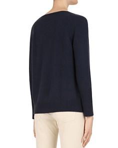 Gerard Darel - Cateline Cashmere Boat-Neck Sweater