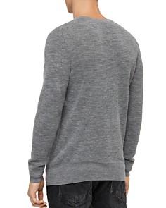 ALLSAINTS - Ivar Merino Wool Crewneck Sweater