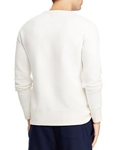 Polo Ralph Lauren - Academic Crest Sweatshirt