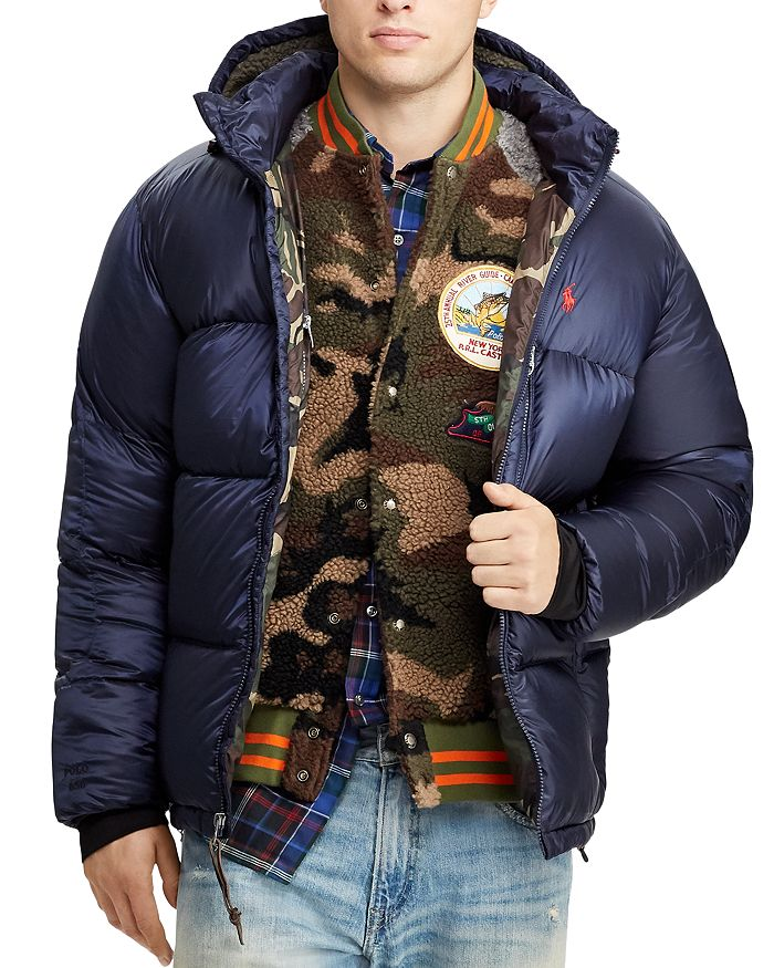 Polo Ralph Lauren - Jackson Down Jacket