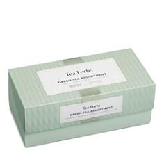 Tea Forte - Green Tea Assortment
