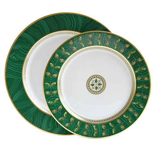 Bernardaud - Constance Malachite Collection