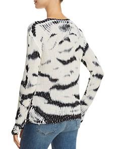 Generation Love - Francis Tie-Dye Sweater