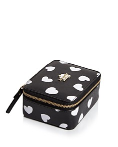 kate spade new york - Cameron Street Hearts Ollie Jewelry Case