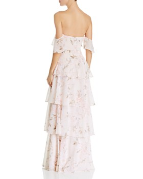 WAYF - Abby Off-the-Shoulder Dress