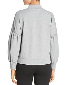 kate spade new york - Drop-Shoulder Sweater