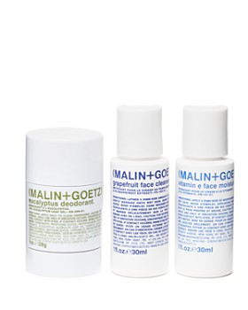 MALIN and GOETZ - Gift with any $65 MALIN+GOETZ purchase!