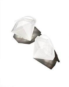 Lékué - Diamond Ice Molds