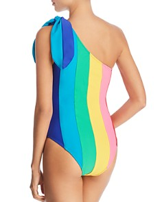 Paper London - Sunrise One-Piece Swimsuit