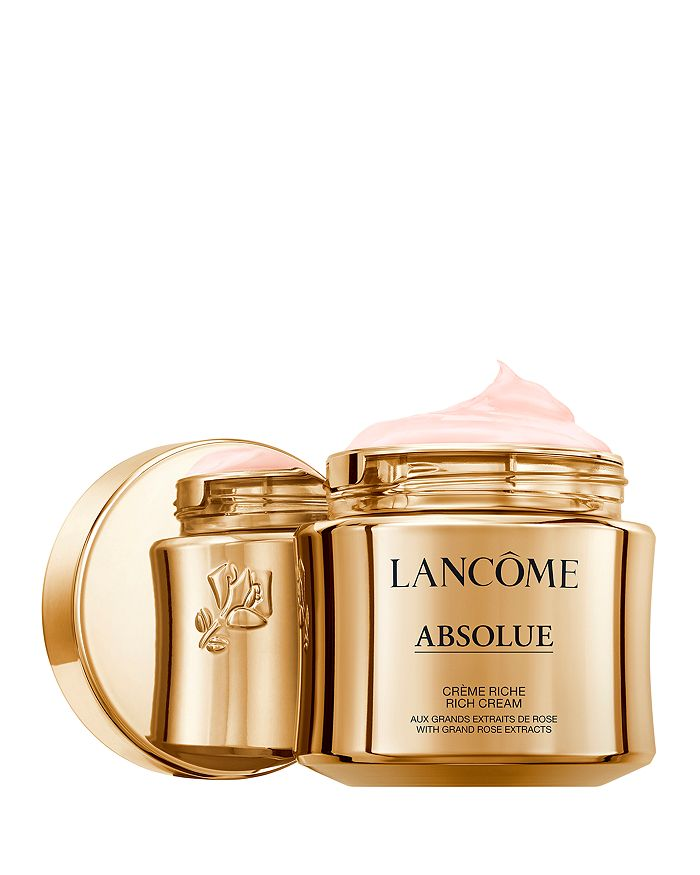 Lancôme - Absolue Revitalizing & Brightening Rich Cream and Refill