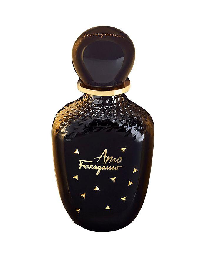 Salvatore Ferragamo - Amo Eau de Parfum Limited Edition 1.7 oz. - 100% Exclusive