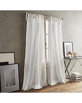 DKNY - Paradox Tie Tab Curtain Collection