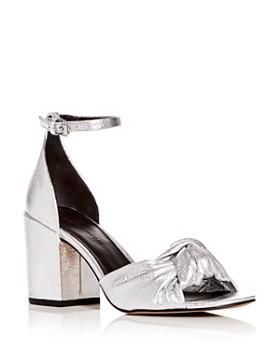 21e00fd5216 Rebecca Minkoff - Women s Capriana Block-Heel Sandals ...